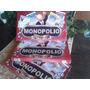 Juegos De Mesa Ludo, Monopolio, Bingo Combo De 3