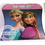 Frozen Princesa Ana Elsa Cotillon Almohada Paq. 6 Und.