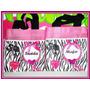 Cotillones Personalizados Bolsitos Sublimados Animal Print