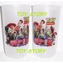 Vasos Plásticos Toy Story Para Fiestas, Cotillón, Rifas.