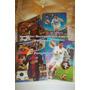 Cuaderno Escolar Cotillón Real Madrid Barcelona Y Otros