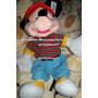 Peluche Mickey Mouse 36 Cms Cotillon Oferta