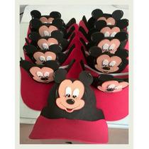 Viseras Foami Cars, Minions, Mickey, Kity, Henry, Pony Chavo
