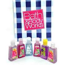 Antibacteriales Bath & Body Works Originales Con Holder