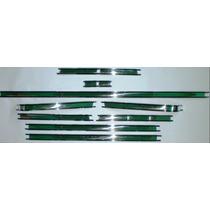 Platinas Laterales Para Silverado C10
