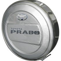 Protector Caucho De Repuesto Toyota Prado