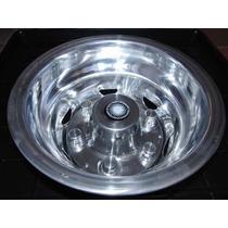 Copas Tazas Rin Chevrolet Npr Aluminio