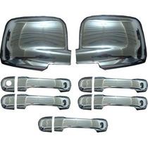 Accesorios Cromados Ford Eco Sport