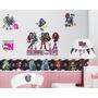 Cinta Decorativa Hd Monster High Vinil Adhesivo - Mh