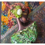 Cuadros Hermosos Día De Los Enamorados Detalle Negras