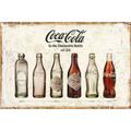 Cuadro De Cocacola