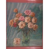 Eduardo Rey. Rosas Año 1991.