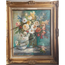 Lopez Mendez, Hermosas Flores