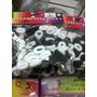 Colas Mini (negro/blanco) Fk4