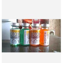 Botox Para Cabello