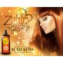 Argán Oil Zahir 120ml + Mascara Renew Oil 200 Gr Gratis!