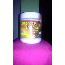 Colageno Con Vitaminas A E Y C Es Un Anti Oxidante.