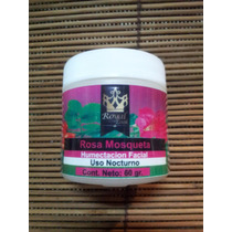 Mascarilla De Rosa Mosqueta Royal Look