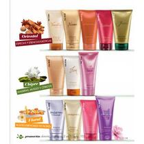 Cremas Perfumadas Esika- Lbel - Cyzone
