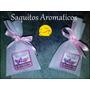 Recuerditos , Mini Sales Exfoliantes Aromaticas Personalizad