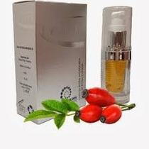 Aceite De Rosa Mosqueta Lozana Original