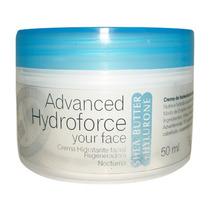 Crema Facial Tratamiento Hidratante Y Regenerador Nocturno