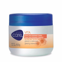 Crema Care Facial Vita - Avon