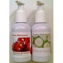 Crema Hidratante Hidratouch