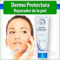 Crema Dermo Protectora Maximo Cuidado De La Piel.