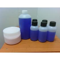 Liquido Monomer Medio Litro + Polvo Resina Uñas 200gramos