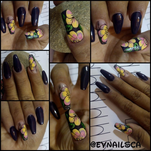 Cursos De Uñas Academia Ev Nails Valencia