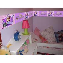 Cintas De Vinil Decorativas Cenefa Infantiles Cuartos