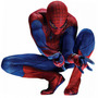 Vinil Decorativo Autoadesivo Spiderman (hombre Araña)