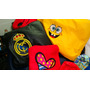 Balon Cojines , Almohada, Personalice Con Logo Del Mundial!!