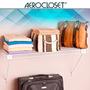 Repisa Aerocloset Lintramo Medida 40x60