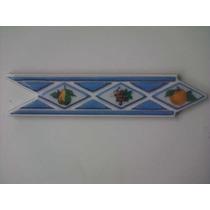 Listelos De Ceramica Decorativos