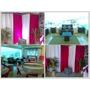 Decoraciones Anmar.boda,15 Años,lounge,sonido,iluminacion