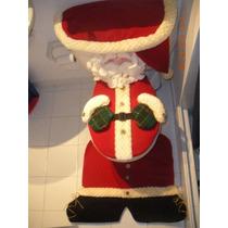 Muñecos De Navidad (juegos De Baño)