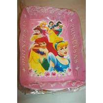 Tortera Princesas Mickey Minnie Doki Diego Dora Pony Mario