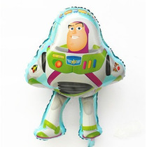 Globo De Metalizado Buzz Lightyear - Toy Story