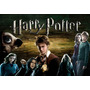 Kit Imprimible Harry Potter Oferta 2 X1 Tarjeta Decoracion