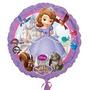 Globos Metalizados Princesa Sofia En 18 Pulgadas