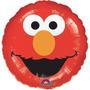 Globo Elmo Sonrie De Sesame Street Importado 100% Calidad
