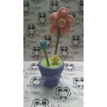 Materito Con Flores Masa Flexible