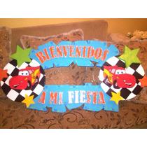 Bienvenidos A Mi Fiesta
