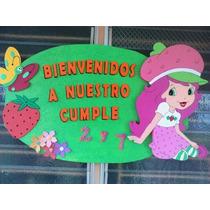 Bienvenidos Para Fiestas Infantiles