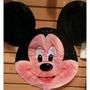 Globos Cara De Mickey Y Minnie,grnde Y Peq Mayor Y Detal