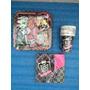 Kit De Fiesta Monster High