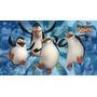 Kit Imprimible Pinguinos De Madagascar Invitaciones Fiesta