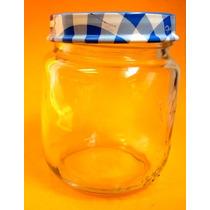 Envases De Compotas Vacios, Con Tapa